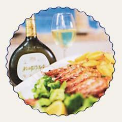 Partyservice Restaurant Akropolis